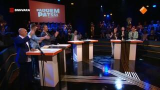 Padoem Patsss, de oneliner-show
