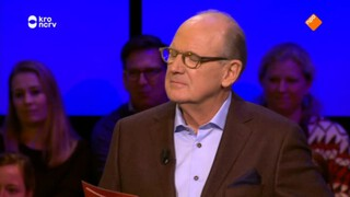 De slimste mens 28 december 2017
