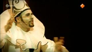 Musical - Musical Pinokkio