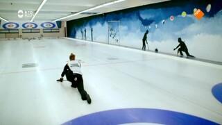 Kan Klaas een medaille winnen op de Olympische Winterspelen?