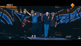 3doc - The Rolling Stones - Olé Olé Olé!: A Trip Across Latin America