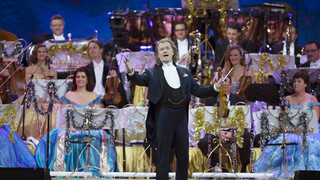 André Rieu: Welcome To My World - Wereld Tour