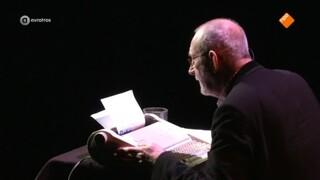 Hans Dorrestijn - De kunst van het lijden
