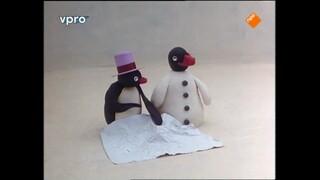 Pingu - Pingu Als Tovenaar