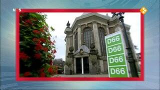 NOS Nederland Kiest: Uitslagenavond 2012