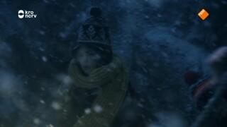 Een lange winternacht