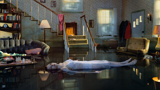 Close Up - Fotograaf Gregory Crewdson - Het Perfecte Moment
