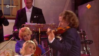 Andru00e9 Rieu: Welcome To My World - Wedding Special