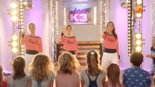 Iedereen K3 - Iedereen K3