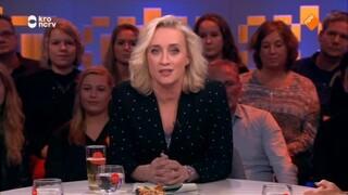 Jeroen Bijl, Mieke van der Weij, Peter de Bie, Theo Maassen en Marjan Olfers