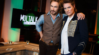 Wie is de Mol? MolTalk The Kick-off