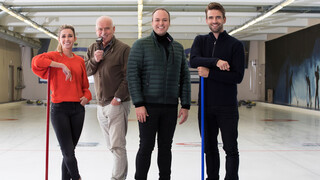 De Curling Quiz