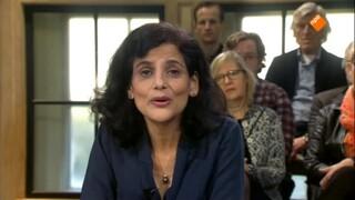 Buitenhof - Sylvana Simons, Sheila Sitalsing, Fons Orie