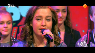 THE TEENZ COMPANY- HOU ME VAST (Live @ Zapplive)