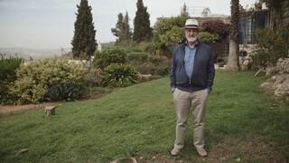 Daarom Ben Ik Hier: Een Joodse Filmmaker En De Kwestie Israu00ebl - Van Judea En Samaria Naar West-bank