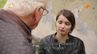 MAX Maakt Mogelijk - 10 minuten specials Huisjes voor Weduwen Moldavië
