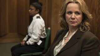 Apple Tree Yard Aflevering 4
