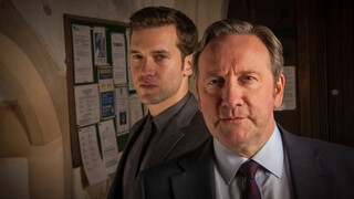 Midsomer Murders - The Curse Of The Ninth