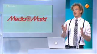 Radar Online: Misinformatie van MediaMarkt