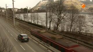 Oostenrijk: Zell am See-Krimml