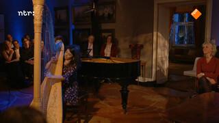 Anneleen Lenaerts speelt in de Wiener Philharmoniker