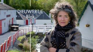 Verborgen Verleden - Dieuwertje Blok