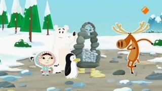 Inui - Pret Op Het Water