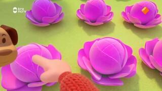 Noddy en de zaak van de roze slakroppen