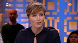 Cat Smits en Jort Kelder over het #MeToo-tegengeluid uit Frankrijk
