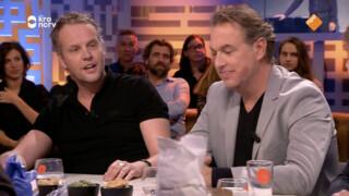 Veldhuis en Kemper over hun nieuwe voorstelling 'Geloof ons nou maar'