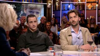 Victor Remouchamps en Sébas Diekstra over de zaak over 8-jarige Sharleyne