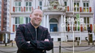 Verborgen Verleden - Richard Groenendijk