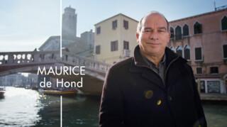 Maurice de Hond