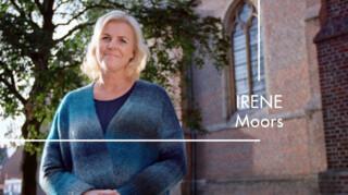 Verborgen Verleden - Irene Moors