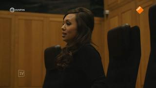 'Twitter-rechter' Joyce Lie: 'Ik wil mensen laten nadenken'