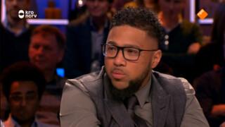 Nederland is in de ban van de alleenstaande vader Jay Lopez
