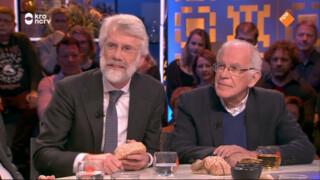 Erik Scherder, Dick Swaab en Henkjan Honing over muziek en ons brein