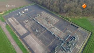 Hardenberg vreest aardbevingen en schade door gaswinning