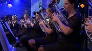 Nederland Zingt Special NZ Dag