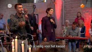 Nederland Zingt op Zondag Heb vertrouwen in Mij