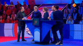 De Curling Quiz De Curling Quiz