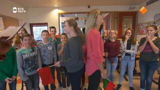 Willem Wever Challenge: Basisschool De Tweeklank
