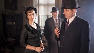 Maigret - Maigret's Night At The Crossroads