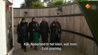 Groeten Uit Holland - Migratie