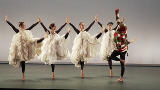 Close Up - De Erfenis Van Choreograaf Merce Cunningham
