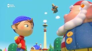 Noddy en de zaak van het vliegende speelgoed