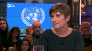 Oud-minister Lilianne Ploumen over haar ontwikkelingswerk in Myanmar