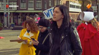Demonstreren in Nederland
