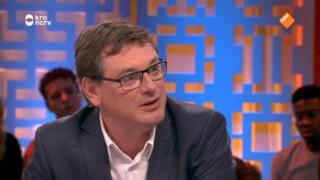 Joost Vullings legt uit wat er gebeurde met PvdA-Kamerlid Moorlag
