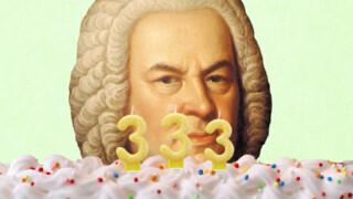 Bach333